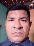 Josualdo, 51  , Fortaleza