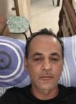 Fethi, 46  , Tunis