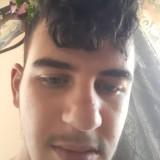 Alessandro IANNU, 19  , Sessa Aurunca