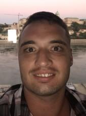 Feco, 26, Hungary, Baja
