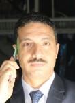 هاني, 44  , Cairo