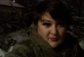 Inna, 46 - Just Me