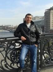 Аликсей, 38, Россия, Москва