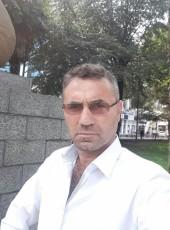 Yılmaz, 41, Turkey, Carsamba