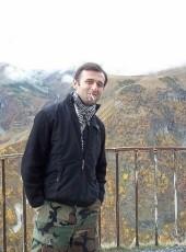 Temo CHe, 39, Georgia, Tbilisi