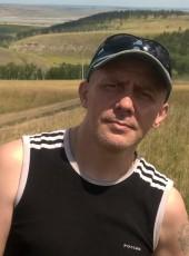 Yaroslav, 45, Russia, Irkutsk