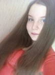 Oksana, 22, Chelyabinsk