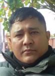 Bibek k c, 44  , Kathmandu