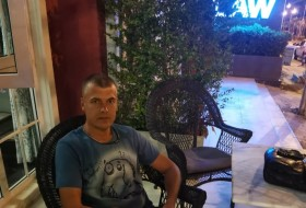 Vyacheslav, 44 - Just Me