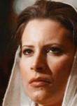 Aiysha  Gaddafi, 43, Muscat