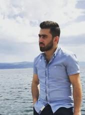Talha, 22, Turkey, Bursa