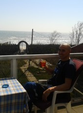 rustam, 47, Ukraine, Mariupol