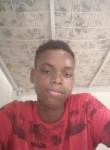 Mo, 18, Saint-Joseph