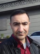 Emir, 37, Turkey, Antalya