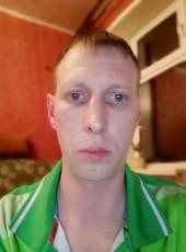 Evgen, 39, Russia, Akademgorodok