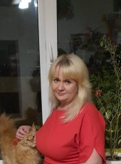 Nadezhda, 47, Russia, Saint Petersburg