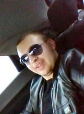 Дмитрий, 25, Россия, Москва