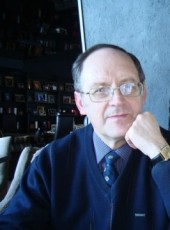 Viktor Aleksandrov, 67, Russia, Moscow