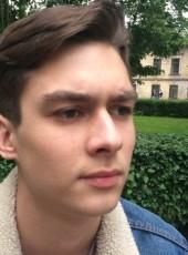 Austin, 24, Russia, Nizhniy Novgorod