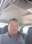Bakhadir, 57  , Tashkent