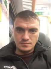Zaur, 33, Russia, Aprelevka