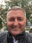 Steffen, 57  , Mannheim