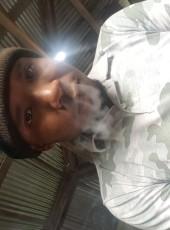 David, 24, Guyana, Georgetown
