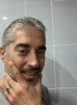 indio, 49, Castelldefels