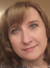 Viktoriya, 47, Russia, Moscow