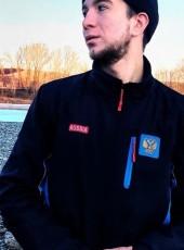 Tvoy, 25, Russia, Krasnoyarsk