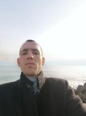 Mikhail, 33, Abkhazia, Sokhumi