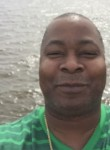 Anthony, 45  , Fayetteville (State of North Carolina)