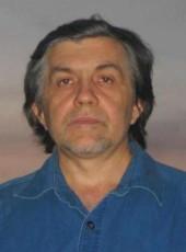 Aleks, 55, Russia, Krasnodar