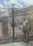 IdrishNundloll, 52  , Port Louis