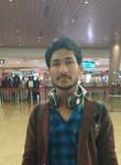 Md Sajid, 22  , Sharjah
