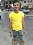 Mahmoud, 23  , Cairo