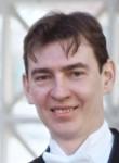 Aleksandr Polozov, 36, Moscow