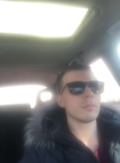 Vasiliy, 29, Russia, Shadrinsk