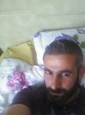 Eyyup, 36, Turkey, Istanbul