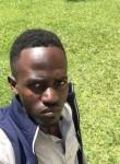 Alain Muhoza, 31  , Kigali