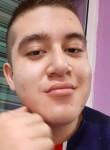 Raul, 19  , San Buenaventura (Mexico)
