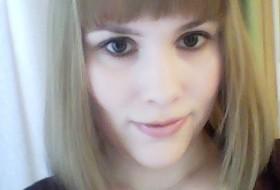 Katerina, 31 - Just Me