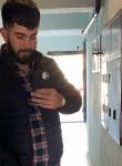 Can, 28, Izmir