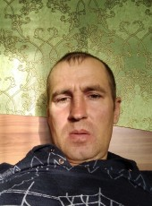 Andrey, 39, Russia, Yasnyy