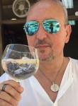 Ricardo, 55, Segovia