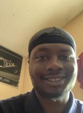 Tae, 25, United States of America, DeSoto
