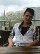 Murat, 26, Turkey, Malatya
