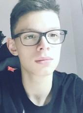 David, 18, Germany, Frankfurt am Main