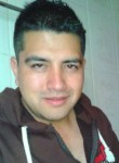 Jhesuus, 36  , Iztapalapa