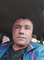 Sergey, 47, Russia, Tyumen
